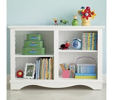 10 Best Nursery Inspiration Images On Pinterest Adventure In White Within Latest Kids Bookcases (View 1 of 15)