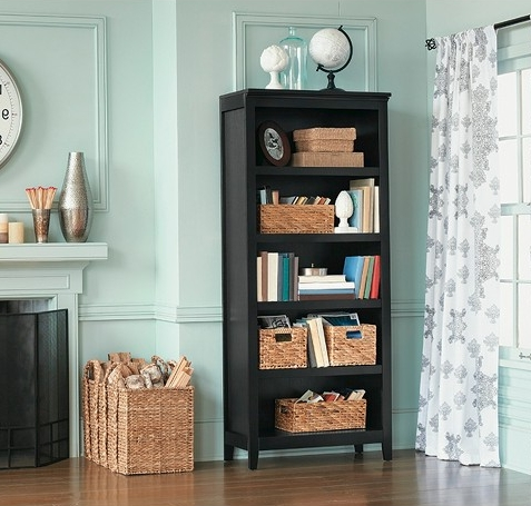 10 Cheap Bookshelves (That Are Actually Pretty Nice) In Most Popular Target Bookcases (View 1 of 15)