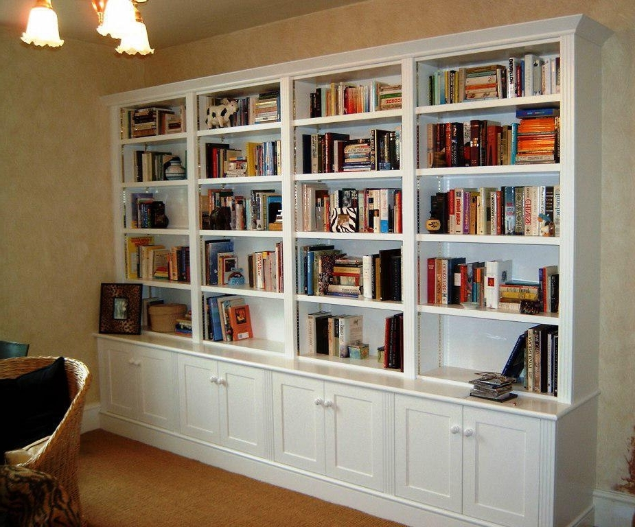 15 Best Ideas Of Home Library Shelving System – Sustainable Pals With Regard To Most Popular Home Library Shelving System (Gallery 7 of 15)