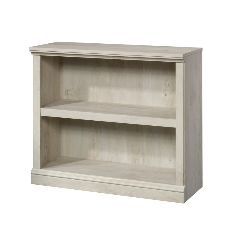 2 Shelf Bookcases With Most Recently Released Rosecliff Heights Cotter 2 Shelf Standard Bookcase & Reviews (View 15 of 15)