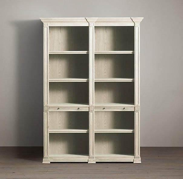 2017 37 Best Whitewashed Images On Pinterest Bookcases Family Rooms Within Whitewash Bookcases (View 1 of 15)