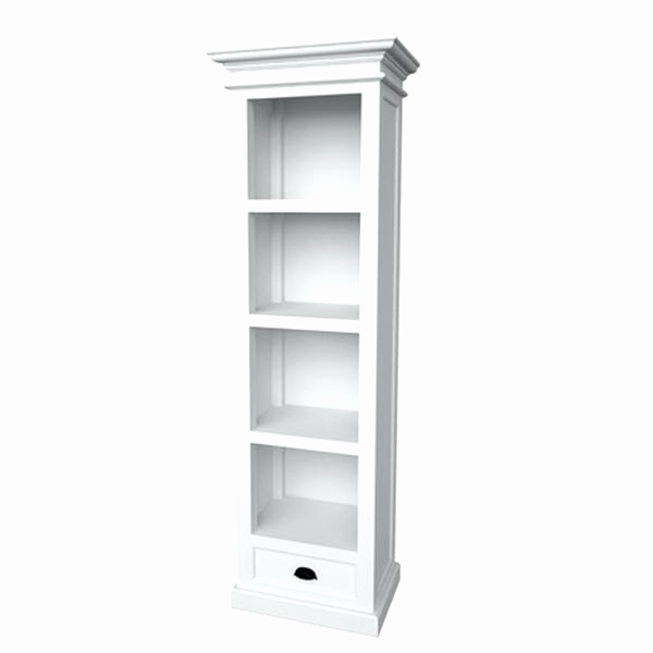 2017 49 Unique Tall White Bookcase – Throughout Tall White Bookcases (View 15 of 15)