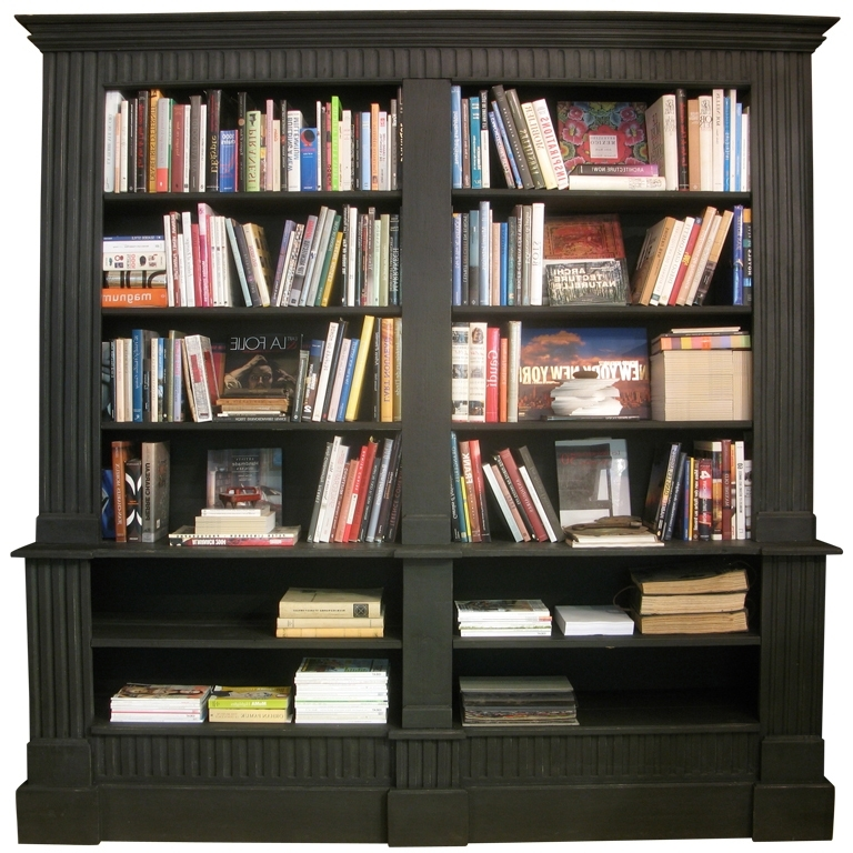 2017 Large Bookcases Regarding Large Bookcase For Your Precious Books At Home (View 1 of 15)