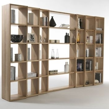 2017 Shop Open Bookcases On Wanelo With Regard To Double Sided Bookcases (View 1 of 15)