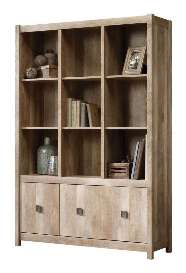 2017 Storehouse Furniture Bookcases Or Sauder Barrister Lane Bookcase Intended For Barrister Lane Bookcases (View 12 of 15)