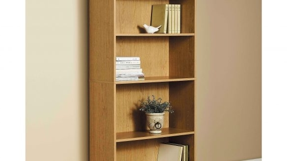2018 40 Inch Wide Bookcase Bookcases Walmart Com (View 1 of 15)