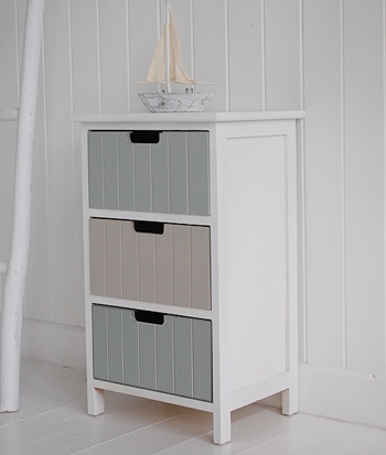 2018 Alluring Beach Free Standing Bathroom Cabinet Furniture With Within Free Standing Storage Cupboards (View 1 of 15)