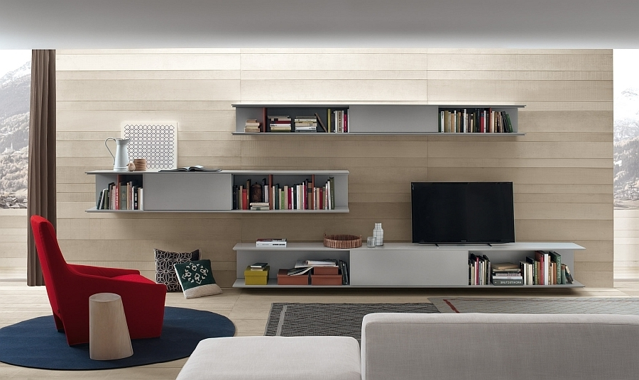 2018 Latest Wall Units Designs For Living Room #8327 Regarding Wall Units For Living Room (View 1 of 15)
