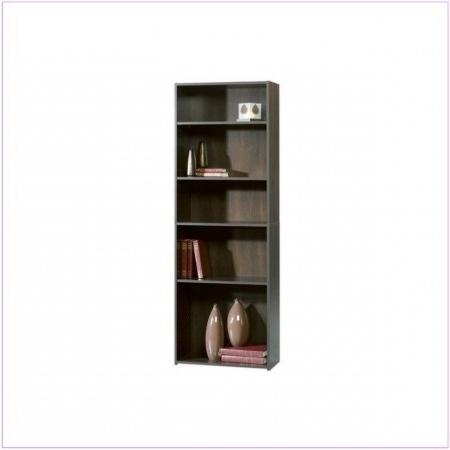 2018 Room Essentials 5 Shelf Bookcases Regarding Room Essentials 5 Shelf Bookcase Walmart – : Racking And Shelving (View 1 of 15)