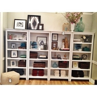 2018 Target Bookcases Regarding The Most Awesome And Also Beautiful Threshold Carson 5 Shelf (View 2 of 15)