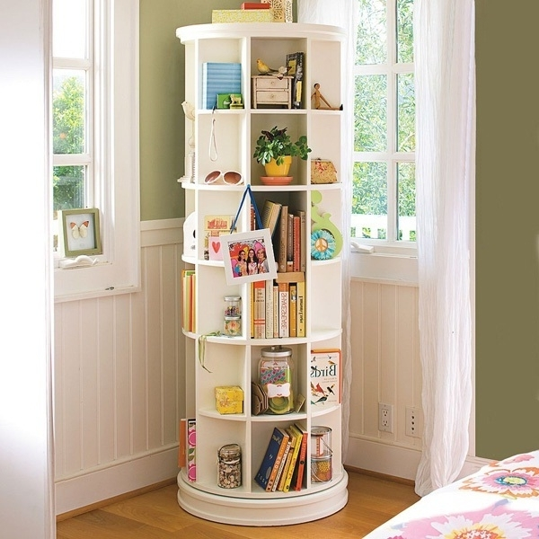 2018 Unique Bookcases In Unusual And Creative Bookcases Amazing Funny (View 2 of 15)