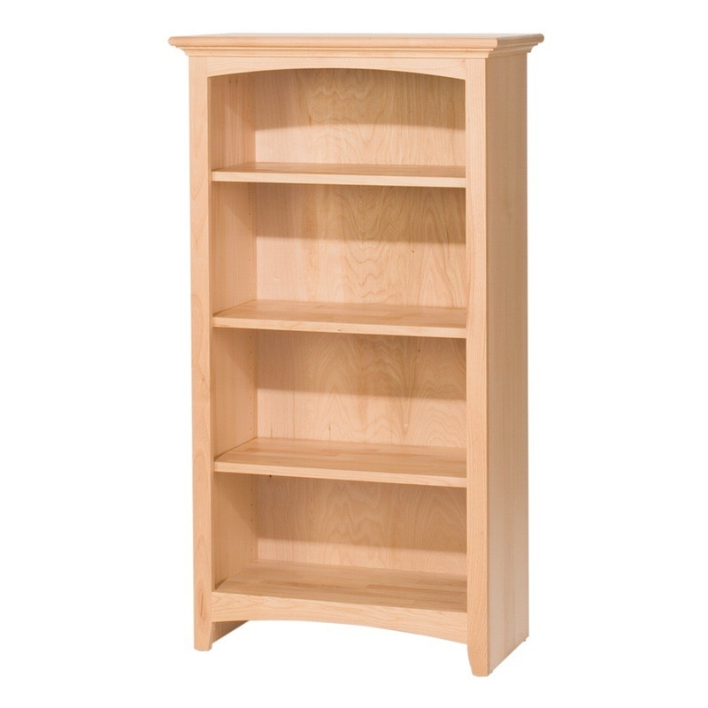 cherry bookcase a mdx wordpress product radius bookcases site x cbc curved h