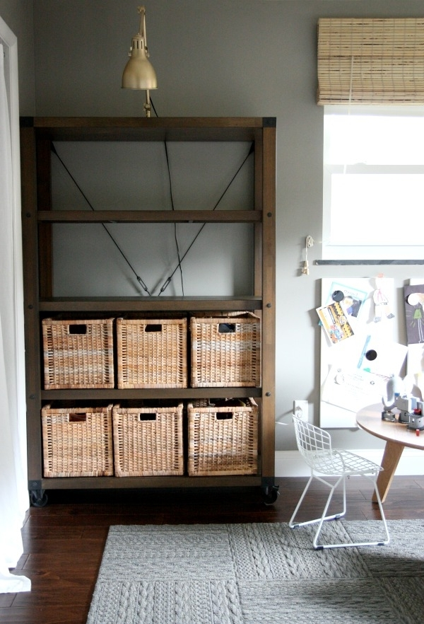 2018 World Market Bookcases With Regard To House*tweaking (View 3 of 15)