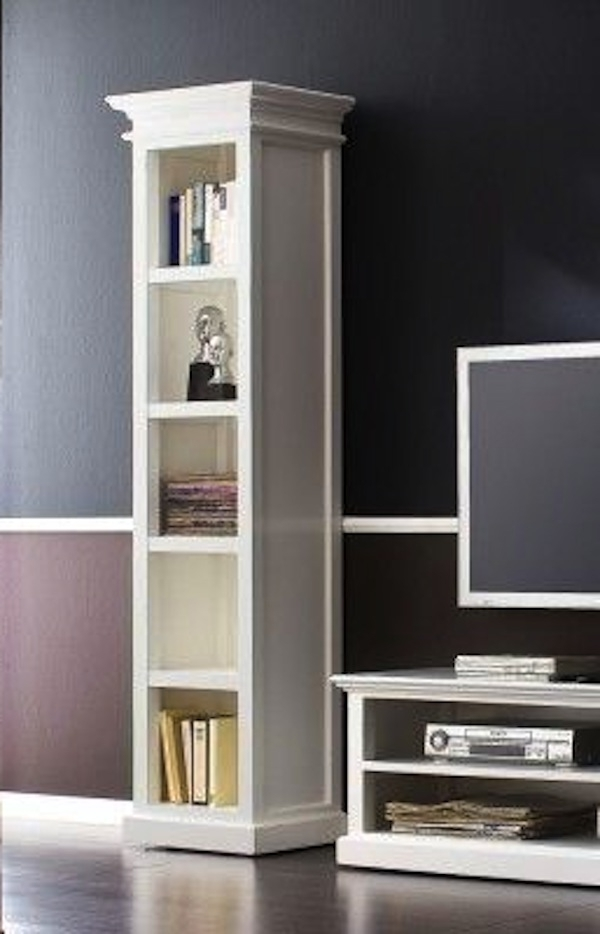 22 Dazzling Narrow Bookcase Concept With Popular Tall Narrow Bookcases (View 1 of 15)