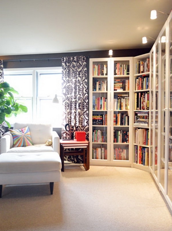 30 Genius Ikea Billy Hacks For Your Inspiration 2017 With Regard To Most Current Billy Bookcases (View 2 of 15)