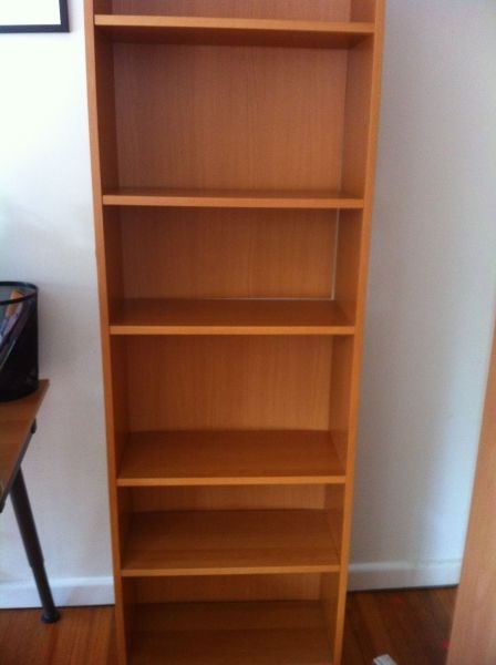 33 Ikea Bookcases Australia, Free Stuff Giveaway Freecycle Within Well Known Beech Bookcases (View 3 of 15)