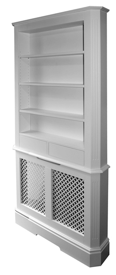 33 Radiator Cover And Bookcase, Best 25 Radiator Cover Ideas On With Regard To Fashionable Radiator Cover Shelf Unit (View 2 of 15)