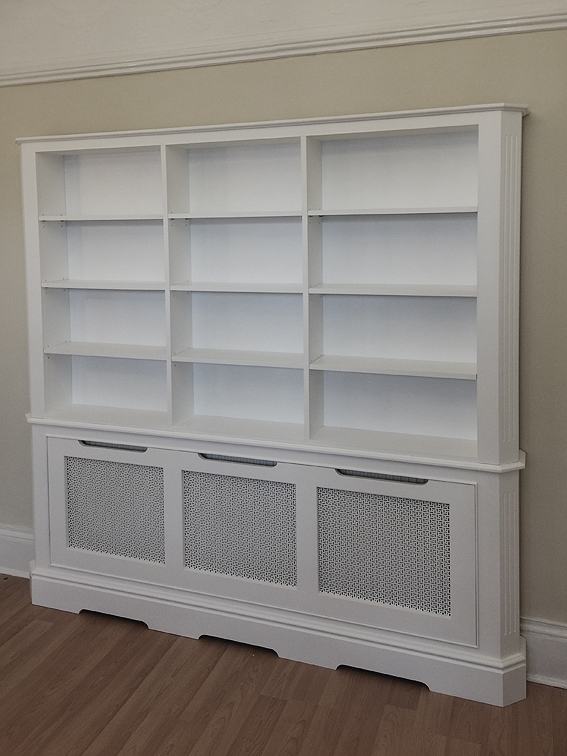 33 Radiator Cover And Bookcase, Best 25 Radiator Cover Ideas On With Regard To Preferred Radiator Bookcases (Gallery 8 of 15)