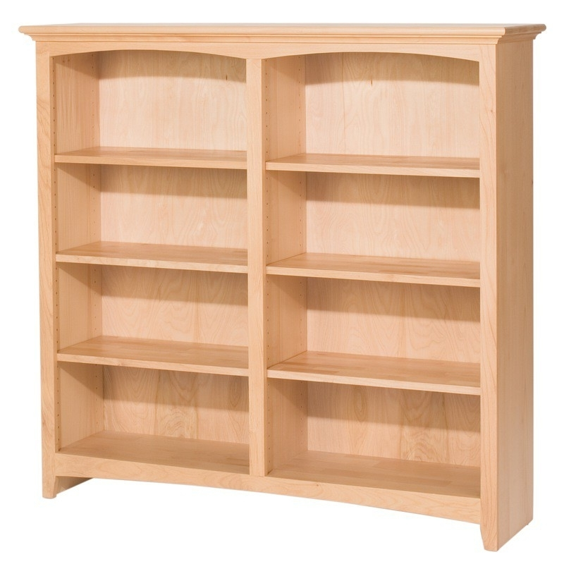 36 Inch Wide Bookcases Inside Popular Home Decor Wonderful 36 Inch Wide Bookcase And 48 Bookshelf For (View 4 of 15)
