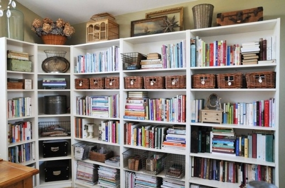 37 Awesome Ikea Billy Bookcases Ideas For Your Home – Digsdigs For Well Known Billy Bookcases (View 3 of 15)