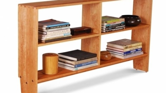 40 Inch Wide Bookcases Inside Popular Wide Bookshelves Idi Design For 40 Inch Bookcase Bookcases With (View 5 of 15)