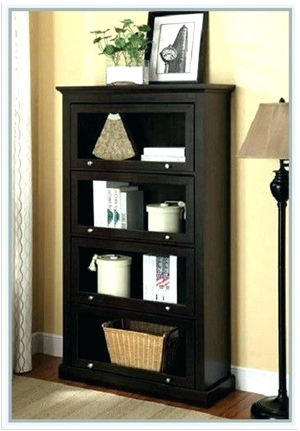 5 Shelf Bookcase With Doors – Hercegnovi2021 With 2017 Target 3 Shelf Bookcases (View 10 of 15)