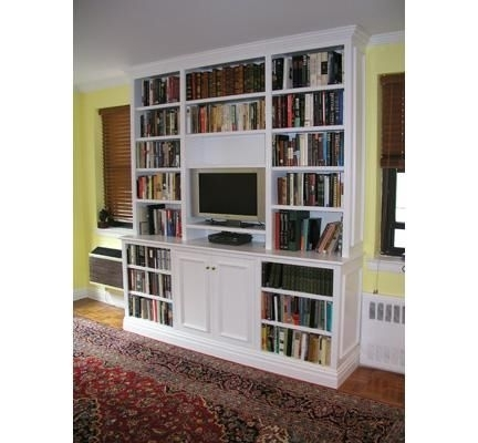 70 Best Bookshelves Images On Pinterest (View 1 of 15)