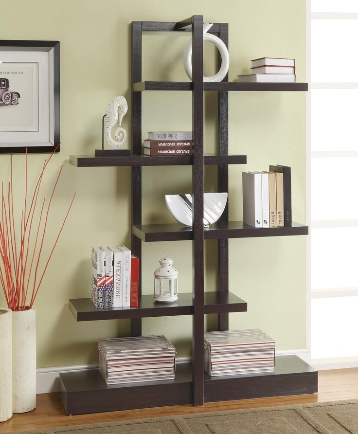 71 Best Bookcases Images On Pinterest (Gallery 4 of 15)