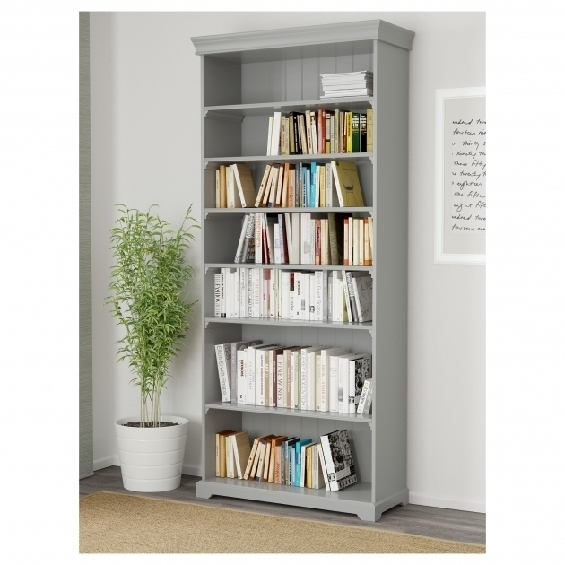 Featured Photo of 84 Inch Tall Bookcases
