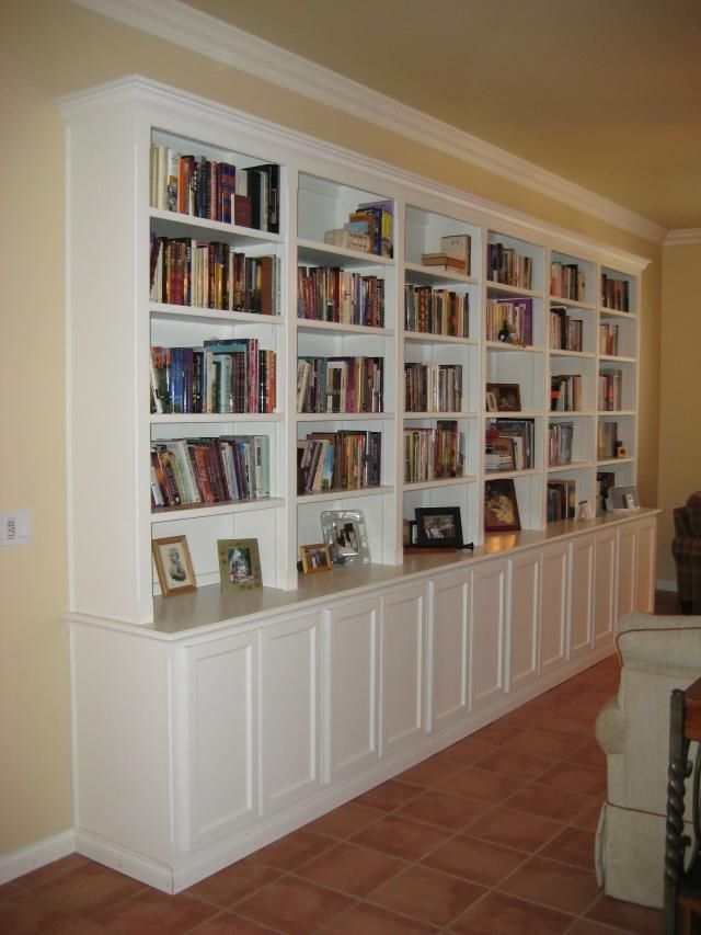 94 Best Wall Units Images On Pinterest (Gallery 2 of 15)