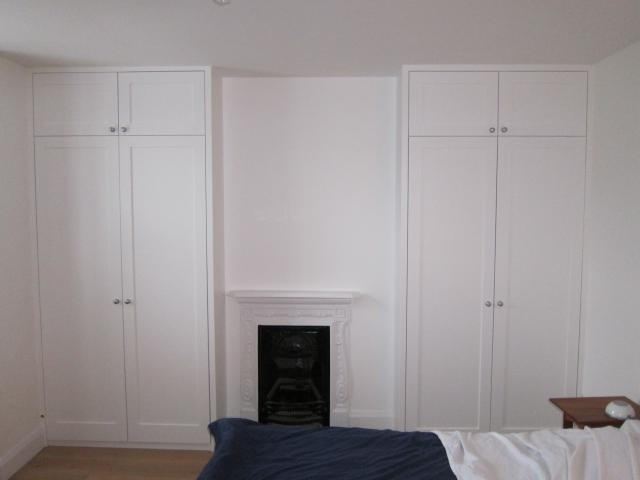 Alcove Cabinets (View 1 of 15)