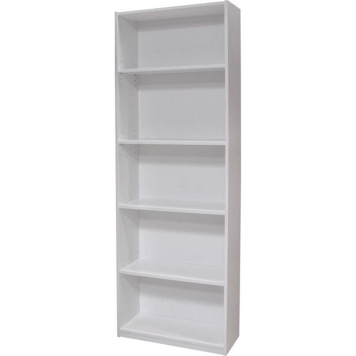 Amazon: South Shore Axess Collection 5 Shelf Bookcase  Room In Best And Newest Room Essentials 5 Shelf Bookcases (View 2 of 15)