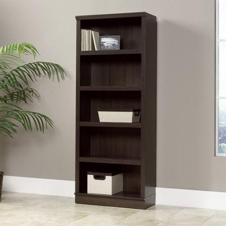 Ameriwood 5 Shelf Bookcases Intended For Current Cheap One Shelf Bookcase, Find One Shelf Bookcase Deals On Line At (View 6 of 15)