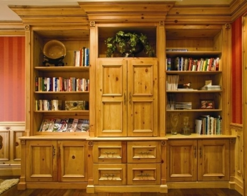 Anointed For Latest Durham Bookcases (View 3 of 15)