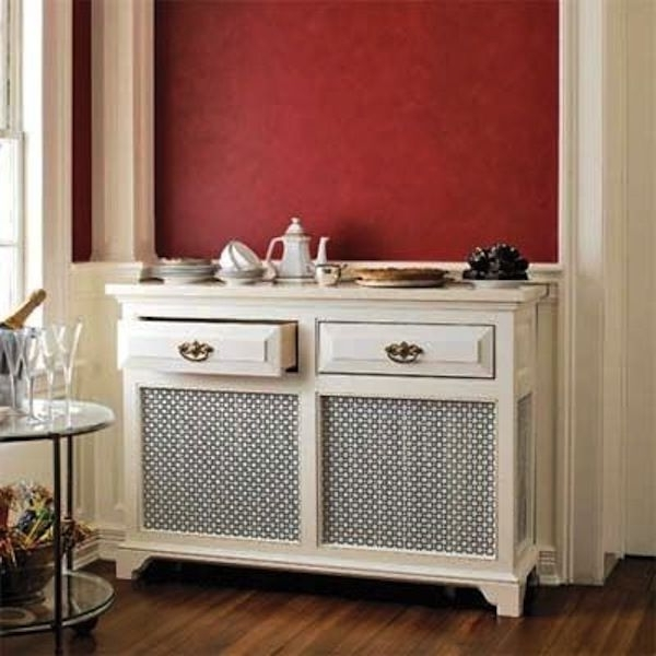 Architectural Elements Intended For Most Popular Radiator Covers With Bookshelves (View 4 of 15)