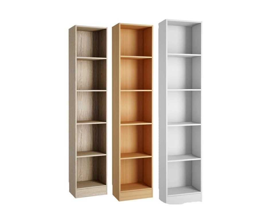 Ataa In Walmart White Bookcases (View 14 of 15)