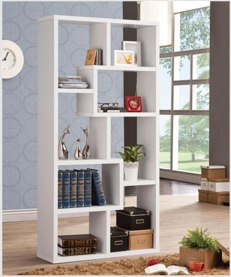 Featured Photo of Backless Bookshelves