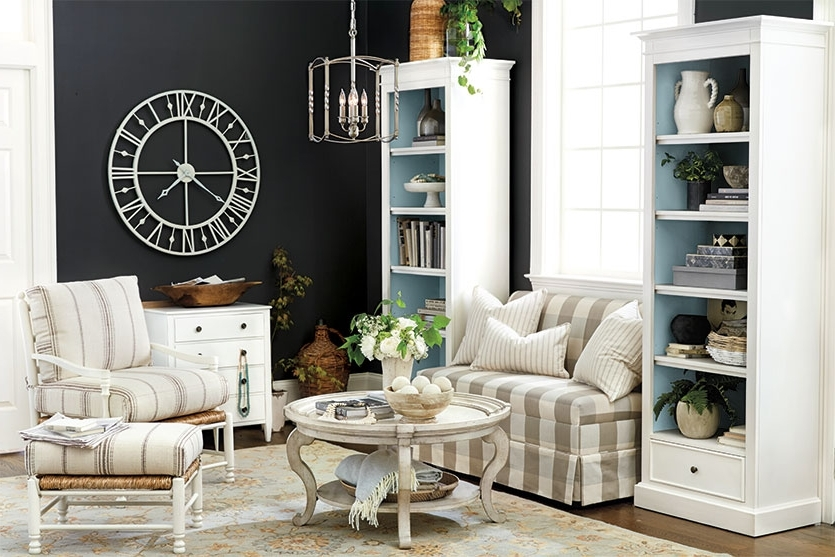 Ballard Designs Bookcases In Well Liked Ballard Designs Fall 2015 Collection – How To Decorate (View 3 of 15)