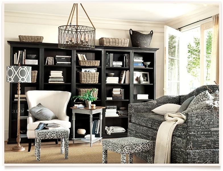 Ballard Designs For Ballard Designs Bookcases (View 7 of 15)