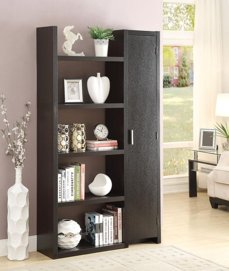 Bed Furniture Throughout Widely Used Coaster Bookcases (View 5 of 15)