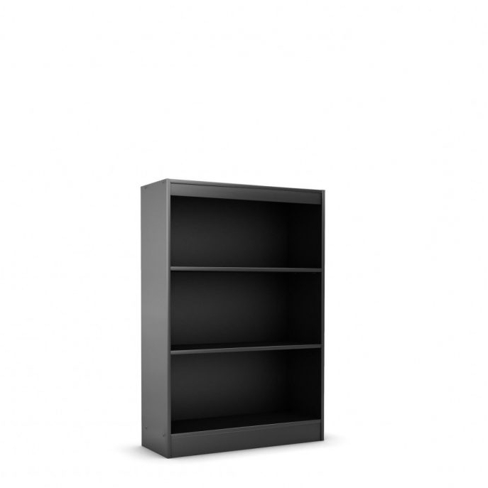 Bedroom : Magnificent Small Bookcase Walmart Awesome Amazon Pertaining To Newest 3 Shelf Bookcases Walmart (View 5 of 15)