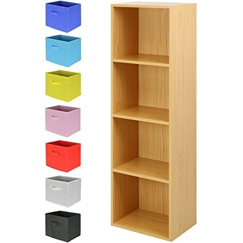 Beech Bookcases Intended For 2018 558 Best Home Office Cabinets Bookcases And Shelves Images On (View 5 of 15)