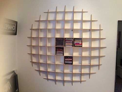 Bespoke Cd Storage For Newest Best 25+ Dvd Storage Ideas On Pinterest (View 1 of 15)