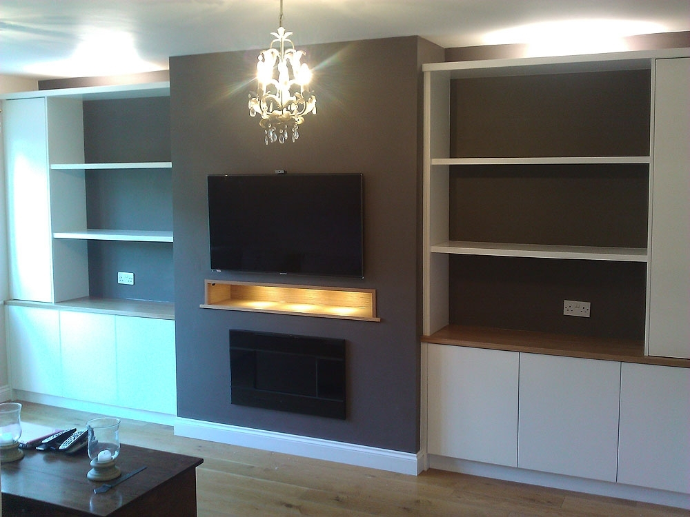 Bespoke Furniture (View 4 of 15)