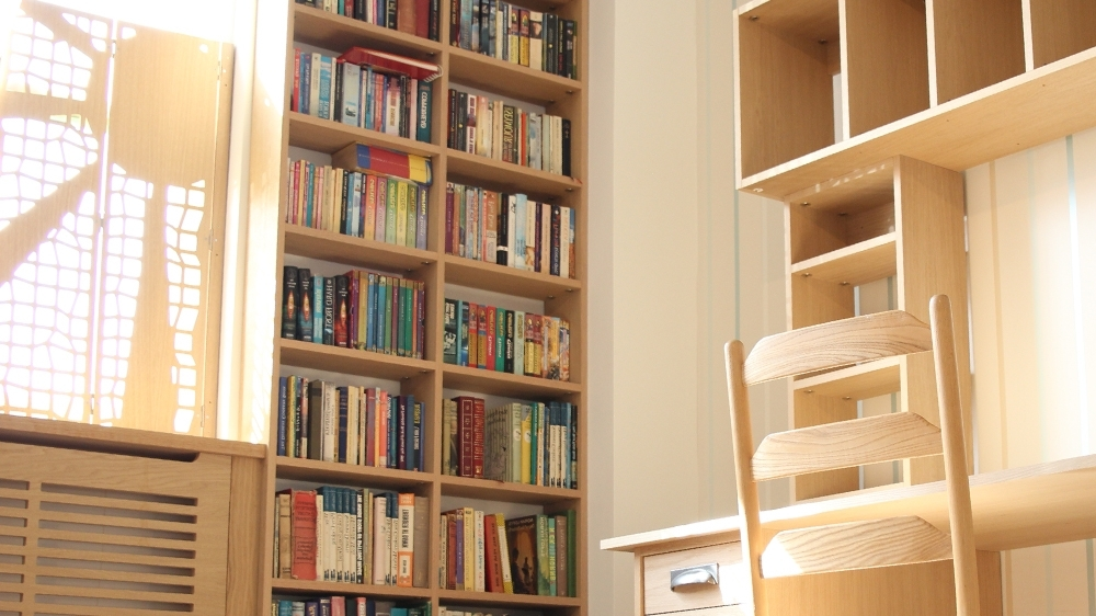 Featured Photo of Bespoke Shelving