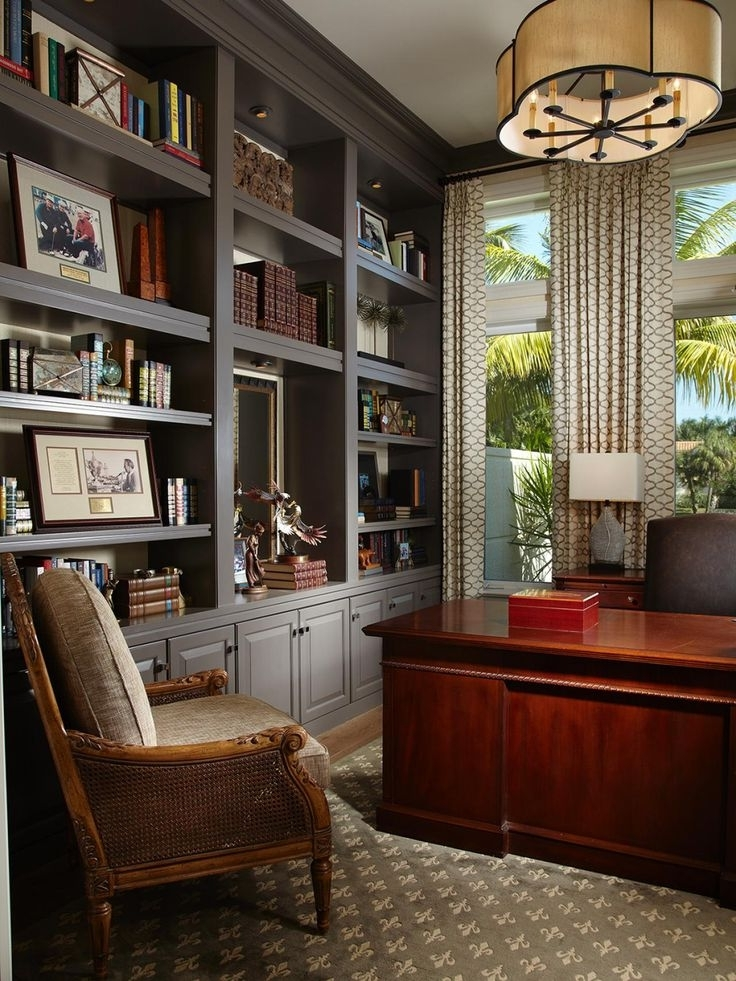 Best 25+ Library Bookshelves Ideas On Pinterest (View 4 of 15)