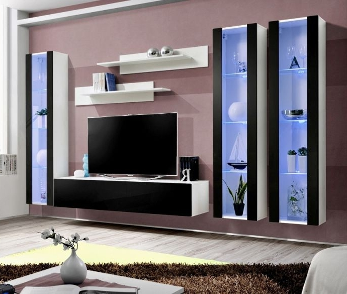 Best 25+ Modern Wall Units Ideas On Pinterest (View 11 of 15)