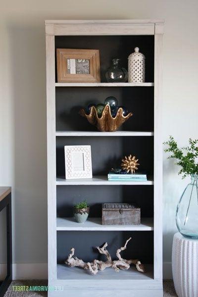 Best 25+ Paint Bookshelf Ideas On Pinterest (View 9 of 15)