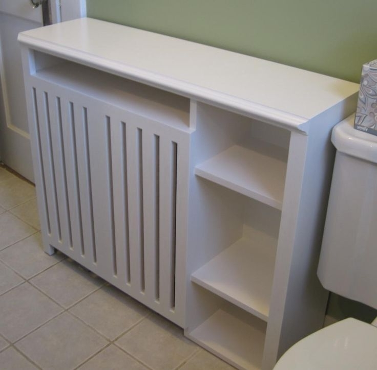 Best 25+ Radiator Cover Ideas On Pinterest (View 3 of 15)