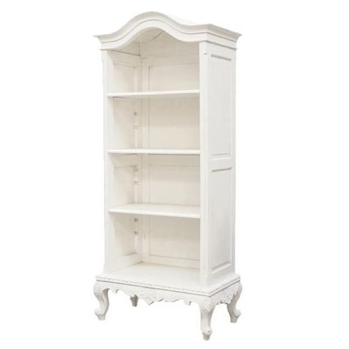 Best And Newest Bookcases Ideas: White Bookcases For Sale Tall White Bookcases Regarding White Bookcases (View 2 of 15)